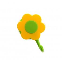 Fleur crochet