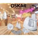 Exchange Deal Oskar The Best