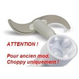 Couteau Métal Choppy 3