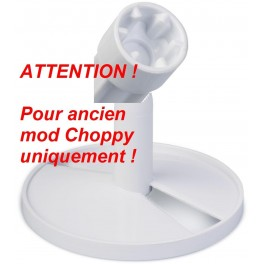 Batteur à blancs Choppy 3