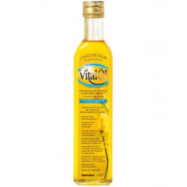 Huile de Colza Vital-Öl